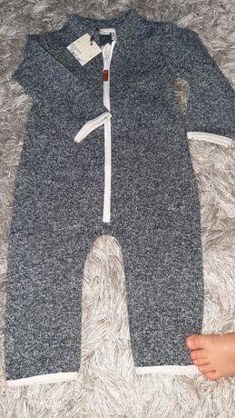 Kombinezon rozm. 80 cm