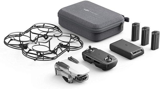 Dron DJI Mavic mini FMC fly more combo gwarancja