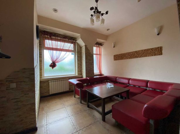 Продам гостинично-банный комплекс, готовый действующий бизнес!