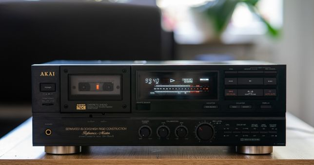 Magnetofon AKAI GX-75 MKII