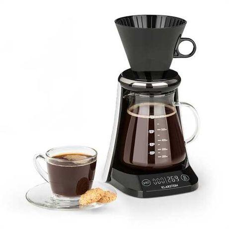 Craft coffee Ekspres do kawy waga timer dzbanek szklany