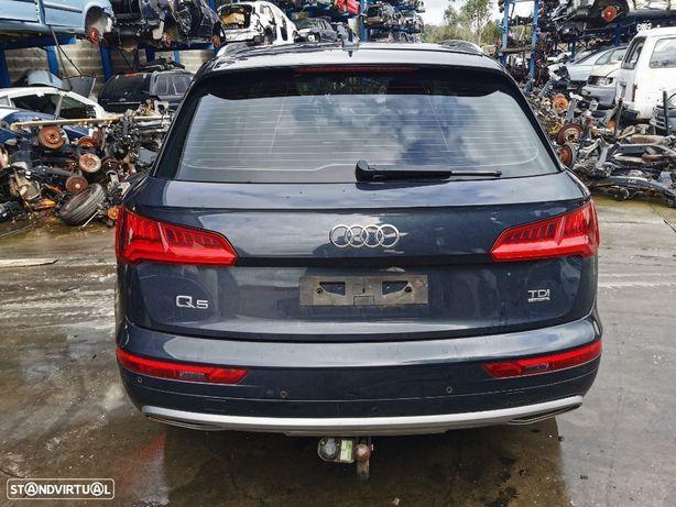 Peças Audi Q5 2.0 TDI do ano 2016 (DET)