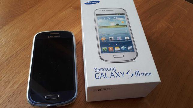 Samsung GALAXY S III mini 8 GB
