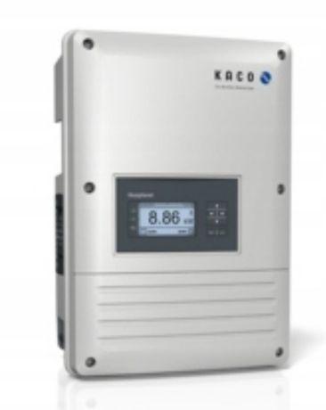 Inwerter falownik PV Kaco Blueplanet 4.0 TL3