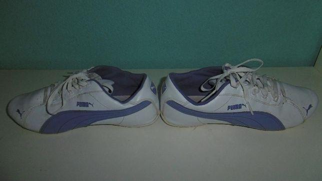 PUMA - obuwie damskie sportowe 38. Stan bardzo dobry. Wymiana.