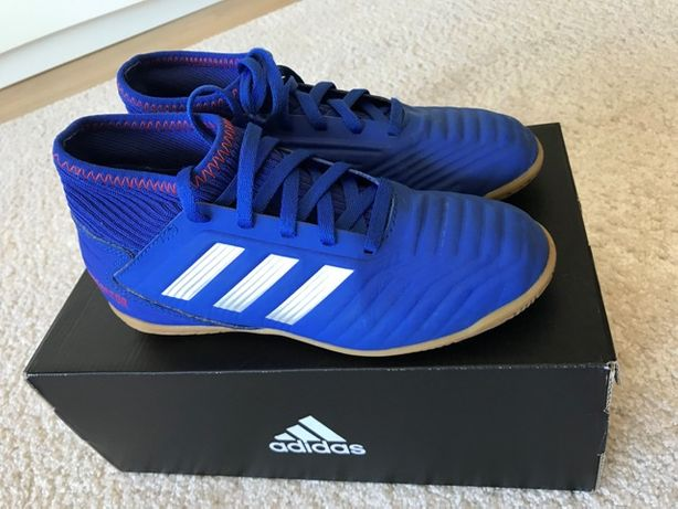 Chuteiras de Futebol Predator – Adidas