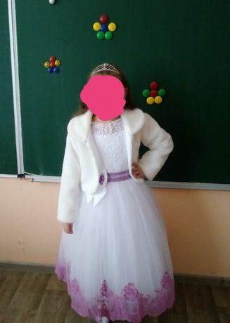 Красивые платья на прокат