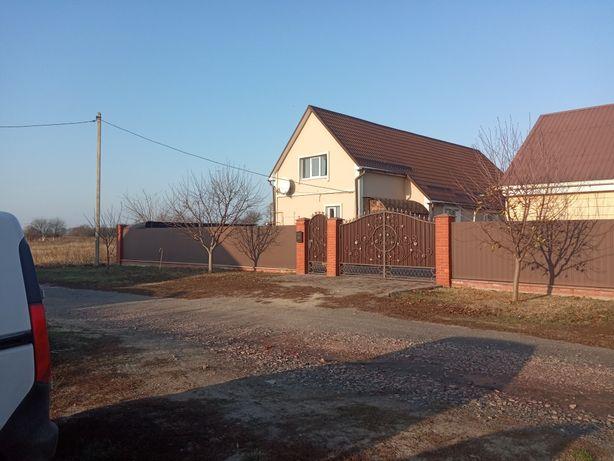 Продам будинок в Переяславі