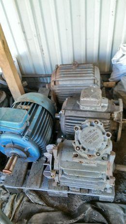 Електродвигателя