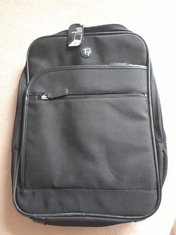 Nowy plecak/torba na laptop