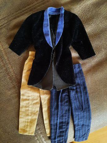 Одежда на винтажного кена оригинал друг барби