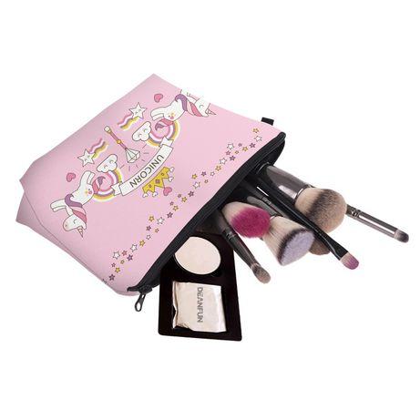 Mini kosmetyczka Unicorn