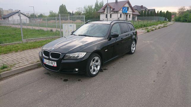 BMW E91 E90 Lift LCI 318D 143km Touring Sportsitze 228tys. przebiegu