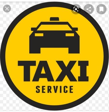 TAXI- пасажирски перевезення