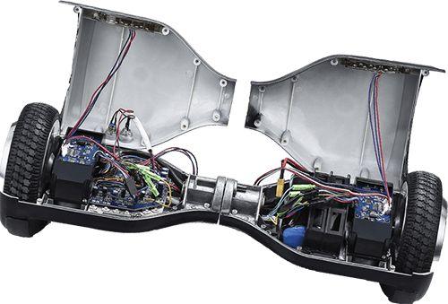 Ремонт гироскутера (гироборда) Запорожье / ремонт Ninebot Запорожье.