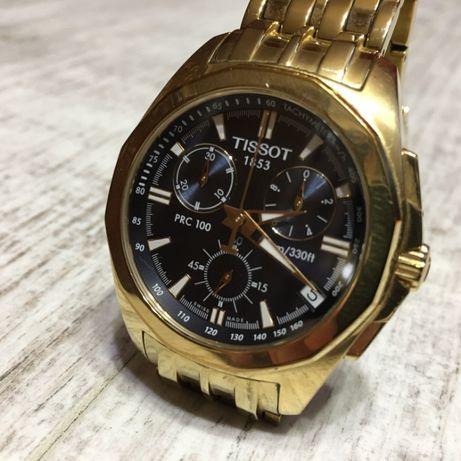 Часы TISSOT T-Sport PRC 100 Chronograph