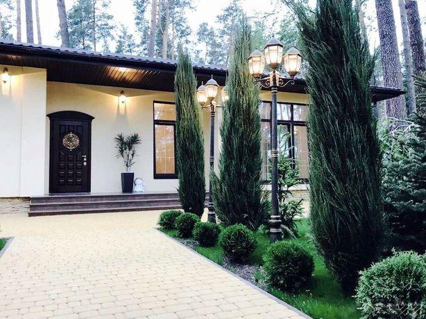 Продажа Дом 185м.кв на 7,5сотках в Буче
