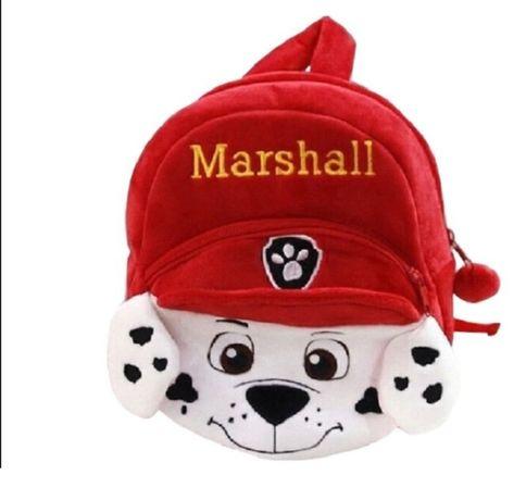 NOWE Plecak Psi Patrol Marshall/Sky/Chase prezent Dzień Dziecka