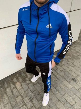 Спортивный костюм мужской Адидас. Спортивный костюм Adidas.