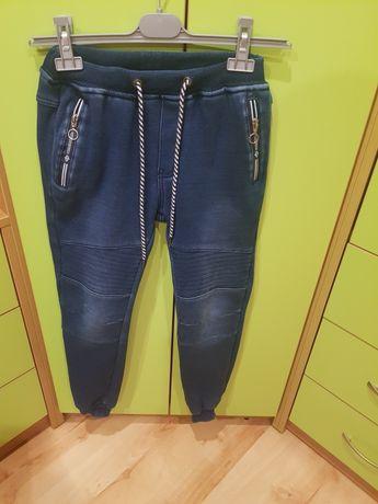 Утепленные джинсы на мальчика Турция
