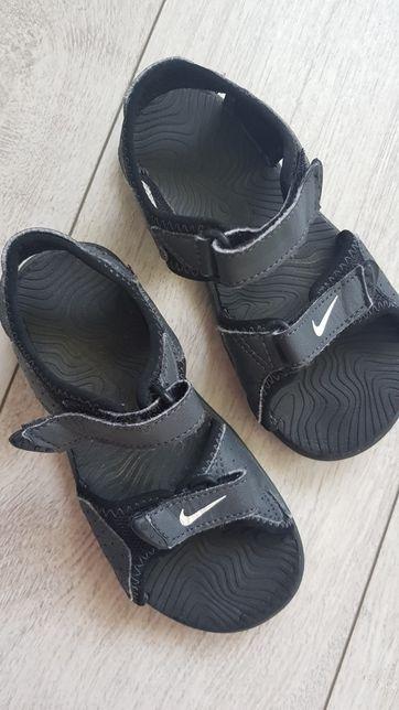Sandały Nike rozmiar 27