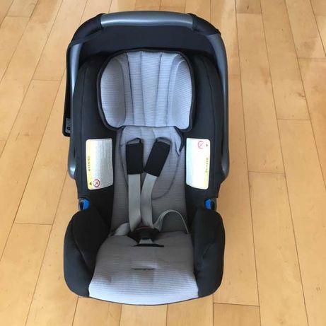 Cadeira auto Romer /Audi 0-13 kg
