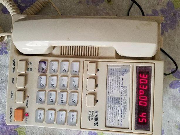 продам телефон с определителем номера Соул оптима