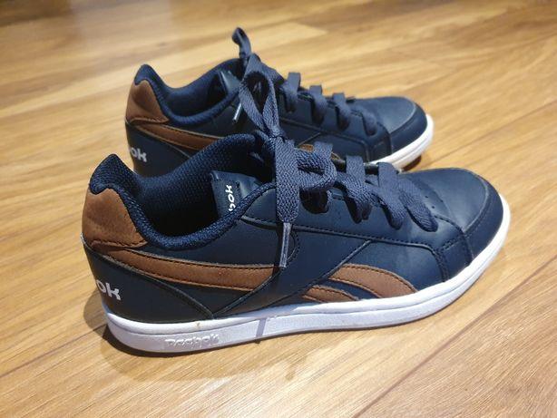 Miejskie buty chłopięce Reebok r. 34,5