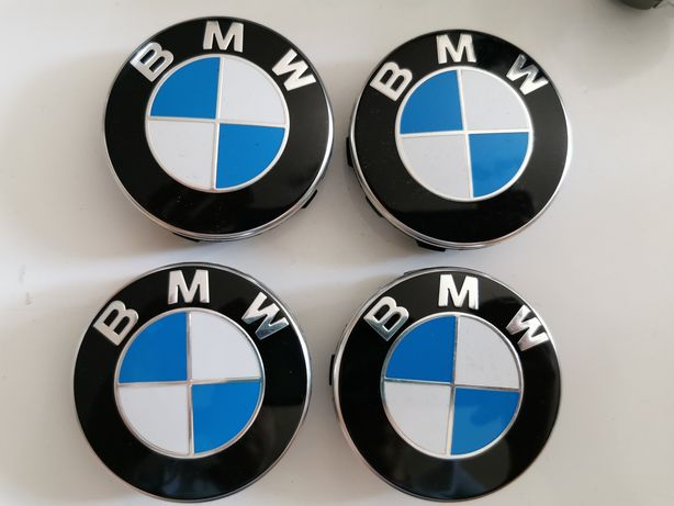 BMW x1x2 dekielki ORYGINAŁ 56mm