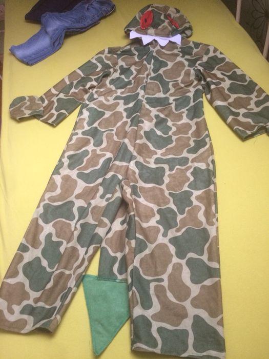 кенгурумі дракошка 116см Рожище - изображение 1