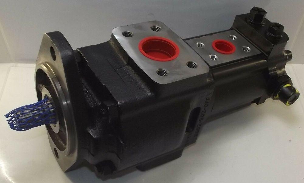 pompa hydrauliczna Manitou MT1232,1233,1240,1337,1340, 1440 Żagań - image 1