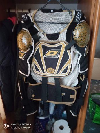 zbroja ,buzer na enduro,motocross firmy oneal