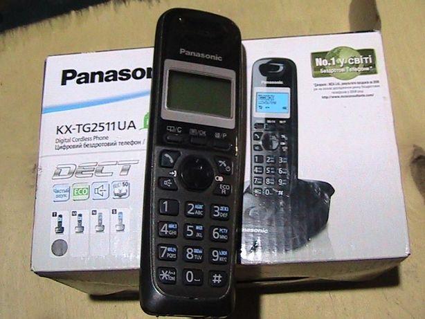 Телефон Panasonic городской .