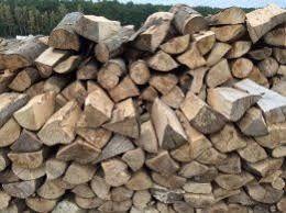 drewno do pieca CO i do kominka sezonowane