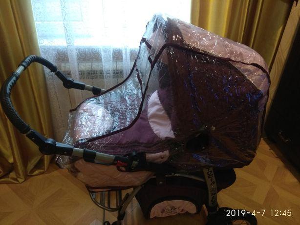 Детская коляска по акції