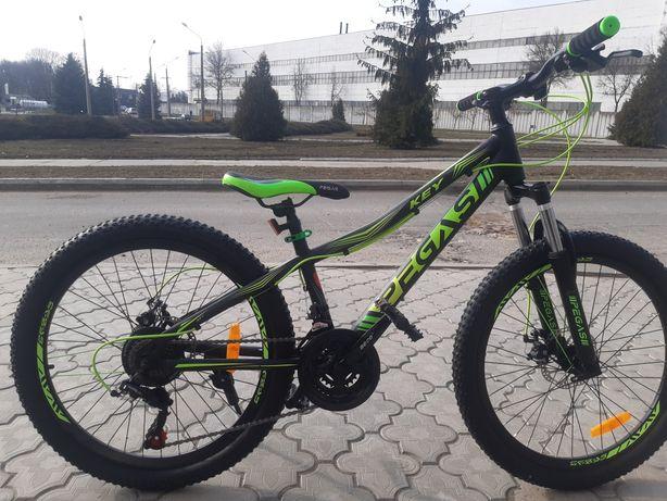 Велосипед 24 26 29
