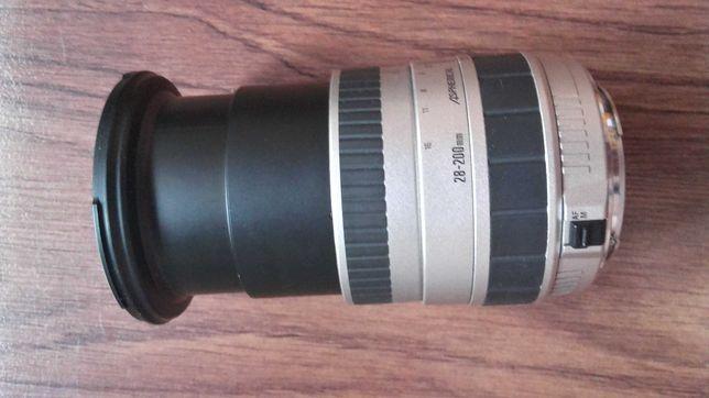 Sigma Aspherical  Obiektyw 72mm