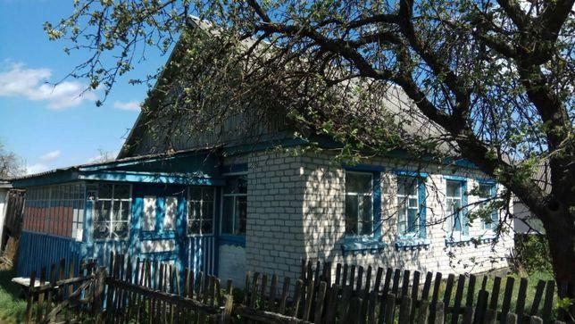 Продається будинок с.Горщик, Коростенського району. Дом