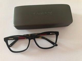 Armação de óculos lanidor