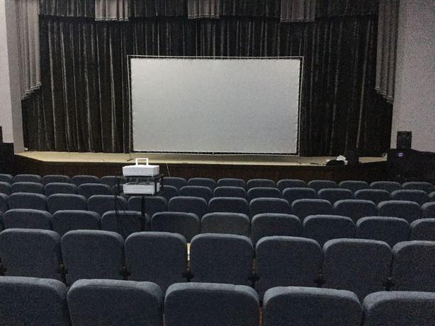 Кинотеатр 3д СРОЧНО для показа в школах, садиках б/у