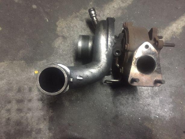 Turbo  gt185522v renolte volvo