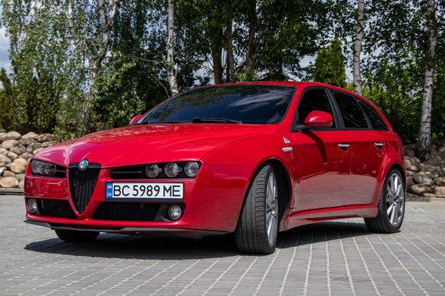 Alfa Romeo 159 SV 2007