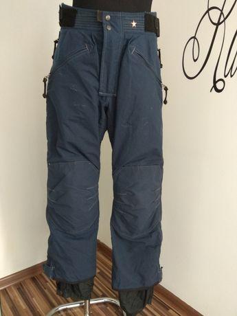 Spodnie narciarskie snowboardowe męskie narty Burton Universe XS 42 44
