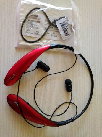 Sprzedam słuchawki sportowe bluetooth