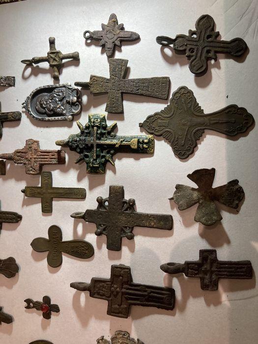 Колкция крестов и ладанок Киев - изображение 1