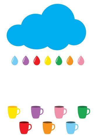 Вчимо кольори (пиши-стирай)