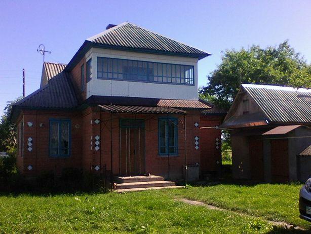 Продам будинок с. Новий Берестовець Костопільський р-н