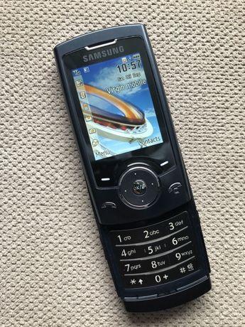 Samsung SGH-U600 (używany, w super stanie)
