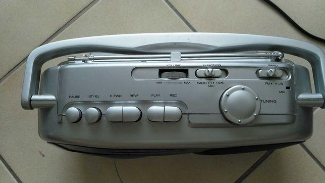 radiomagnetofon Voyager RM - 100