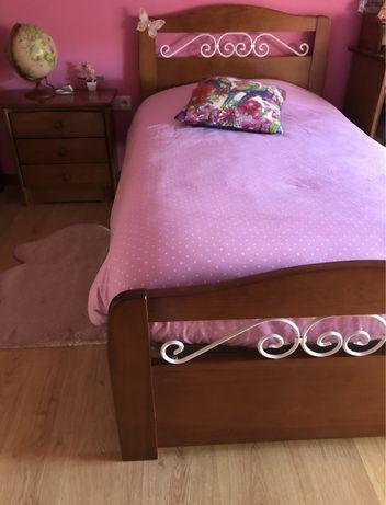 Mobilia quarto solteiro